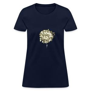 Dandelion (female) - Women's T-Shirt