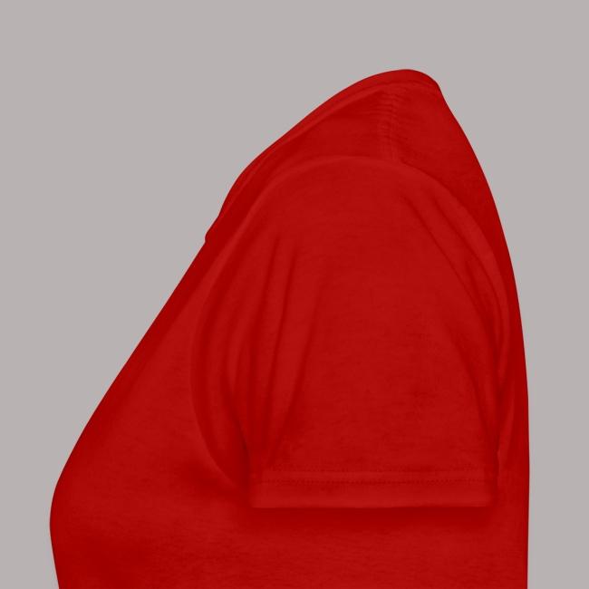 ALBIZU STAR RED (WOMENS CUT)