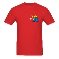 Sneables (Two Sided) Men's T-Shirt