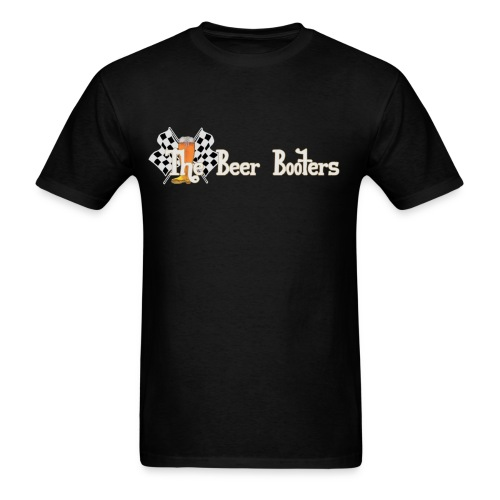 The Beer Booters - Men's T-Shirt
