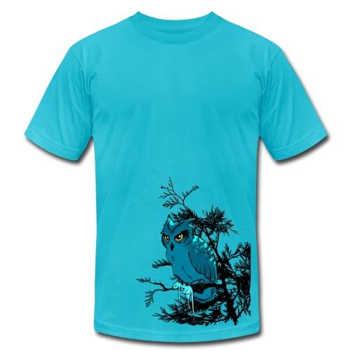 Fowl Prey - Men's Fine Jersey T-Shirt