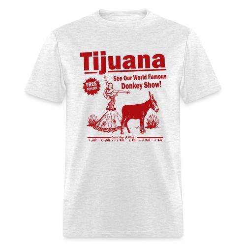 Donkey Show - Men's T-Shirt
