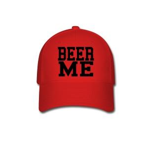 Beer Me Hat - Baseball Cap