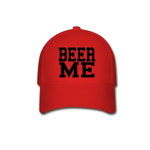 Beer Me Hat - Baseball Cap