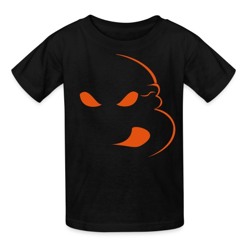 Kids Shadow Orange Ninja - Kids' T-Shirt