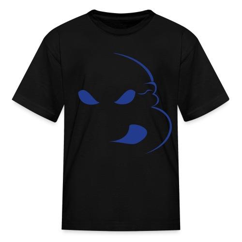 Kids Shadow Blue Ninja - Kids' T-Shirt