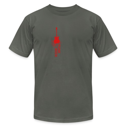 [PR] Overload Punk Tee - Men's  Jersey T-Shirt