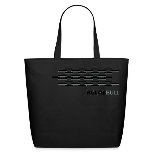 BULGEBULL TOTE - Eco-Friendly Cotton Tote