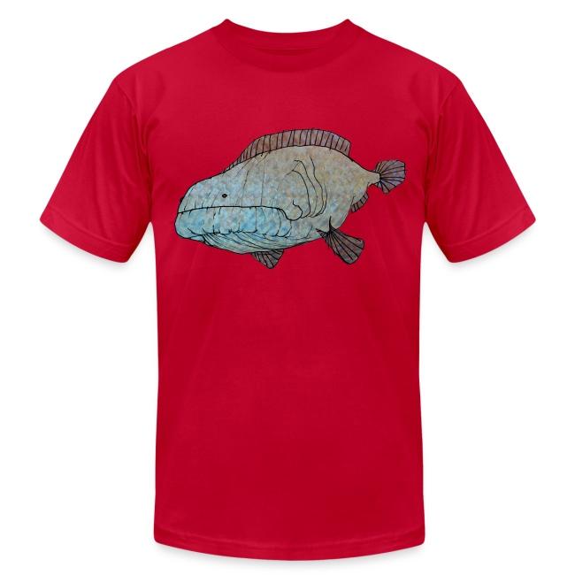 Big Fish for Men