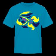 Kids' Shirts ~ Kids' T-Shirt ~ fish