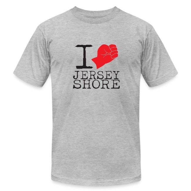 2a8829c2b Jersey Shore Shirts | I Fist Pump Jersey Shore T-Shirt - Mens Jersey ...