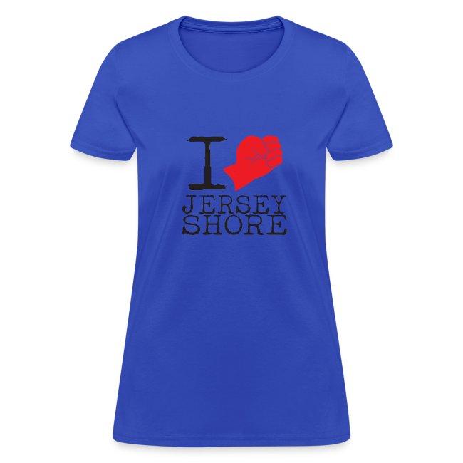 9ffd81da3 Jersey Shore Shirts | I Fist Pump Jersey Shore T-Shirt - Womens T-Shirt