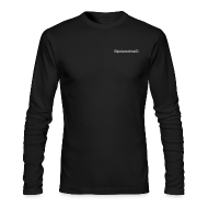 Long Sleeve Shirts ~ Men's Long Sleeve T-Shirt by Next Level ~ Men's Long Sleeve Shirt