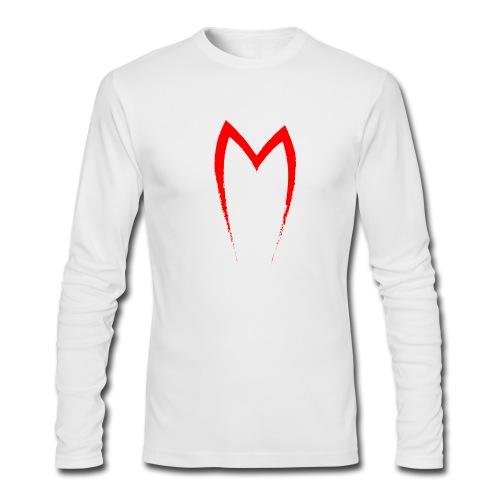 Mach 5 - Men's Long Sleeve T-Shirt by Next Level
