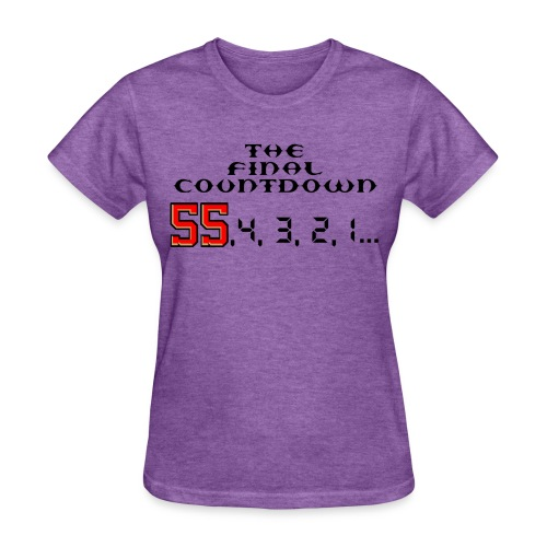 Commencing Matt Capps' save... - Women's T-Shirt