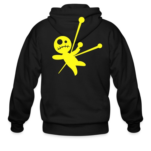 hoodie - Men's Zip Hoodie
