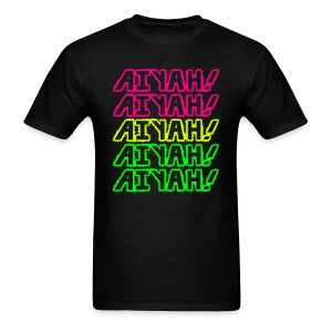 AIYAH! - Men's T-Shirt