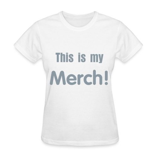 Merch Womens T-Shirt - Women's T-Shirt
