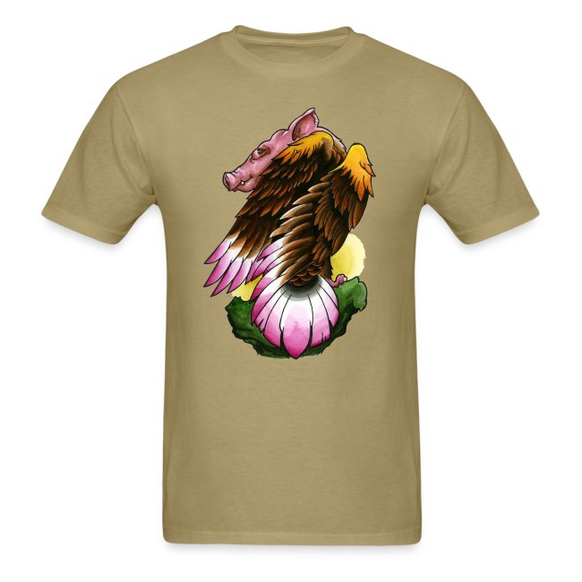Eagle-Pig
