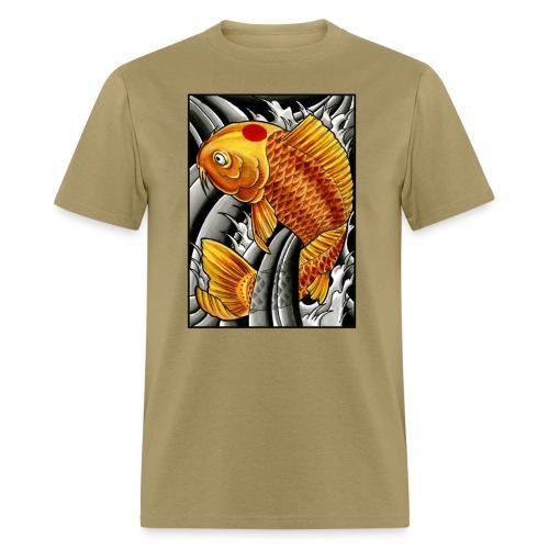 Koi 1 - Men's T-Shirt