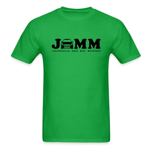 Men's T-Shirt - sunshine,MINI Cooper,MINI,Jacksonville,JAMM
