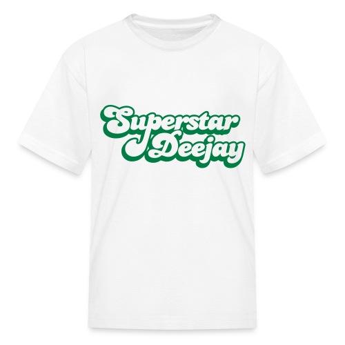 SuperStar Kid - Kids' T-Shirt