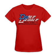 T-Shirts ~ Women's T-Shirt ~ Worst. Game. Ever.