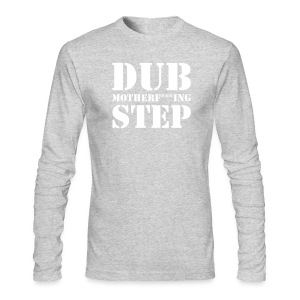 Dubstep Longsleeve - Men's Long Sleeve T-Shirt by Next Level