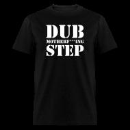 T-Shirts ~ Men's T-Shirt ~ Dubstep T-Shirt