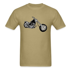 TSO - Chopper Bike - Men's T-Shirt