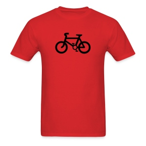 TSO - Bike Tee - Men's T-Shirt