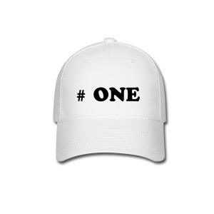 TSO - # One Hat - Baseball Cap