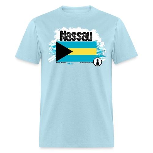 Nassau - Men's T-Shirt