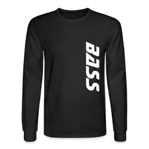 Bass - Men's Long Sleeve T-Shirt
