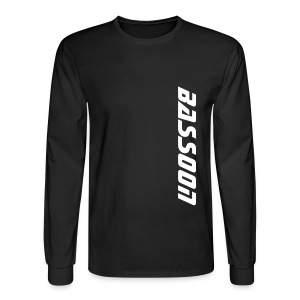 Bassoon - Men's Long Sleeve T-Shirt