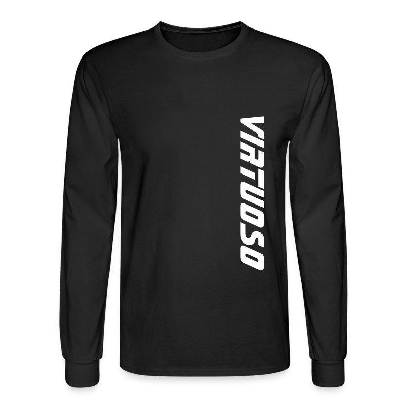 Virtuoso - Men's Long Sleeve T-Shirt