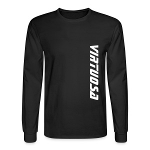 Virtuosa - Men's Long Sleeve T-Shirt