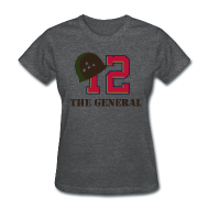 Women's T-Shirts ~ Women's T-Shirt ~ General Gonzo