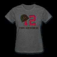 T-Shirts ~ Women's T-Shirt ~ General Gonzo