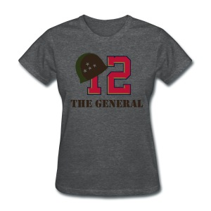 General Gonzo - Women's T-Shirt