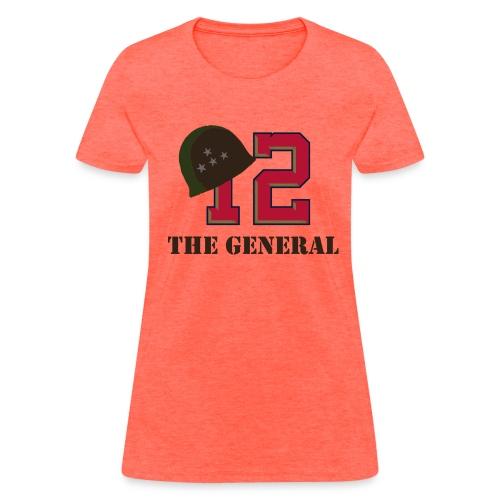 General Gonzo - Women's T-Shirt