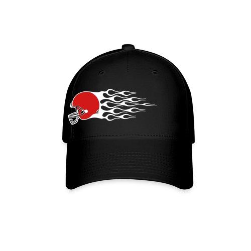 Football Ball Cap - Baseball Cap