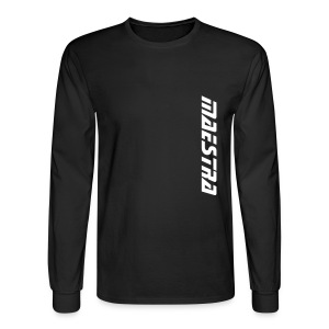 Maestra - Men's Long Sleeve T-Shirt
