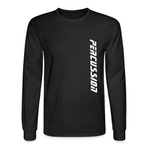 Percussion - Men's Long Sleeve T-Shirt