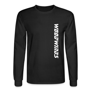Woodwinds - Men's Long Sleeve T-Shirt