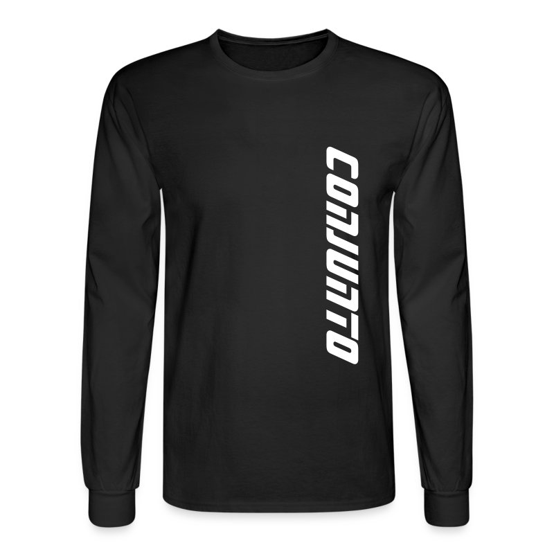 Conjunto - Men's Long Sleeve T-Shirt