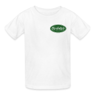 Kids' Shirts ~ Kids' T-Shirt ~ MERLOTTE'S BAR T-Shirt Sookie Stackhouse Child Costume