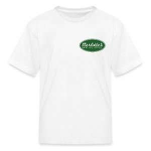 MERLOTTE'S BAR T-Shirt Sookie Stackhouse Child Costume - Kids' T-Shirt