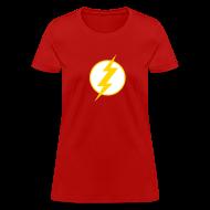 Women's T-Shirts ~ Women's T-Shirt ~ SUPERHERO T-Shirt - Sheldon