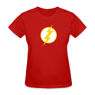 Women's T-Shirts ~ Women's T-Shirt ~ SUPERHERO T-Shirt - Sheldon